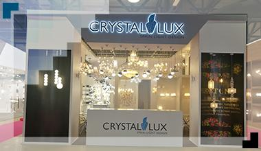 Crystal Lux, 77 м2